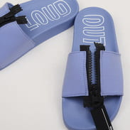 adidas Originals Adilette Zip W chapur / cblack / ftwwht