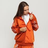adidas Originals Danielle Cathari Firebird Track Top oranžová / tmavě oranžová