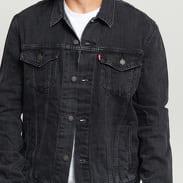 Levi's ® The Trucker Jacket liquorice trucker