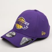 New Era 3930 NBA Diamond Era LA Lakers fialová