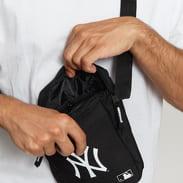 New Era MLB Side Bag NY černá