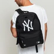 New Era MLB Stadium Bag NY C/O black