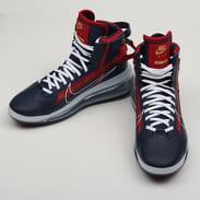 Nike Air max 720 Satrn midnight navy / white - gym red