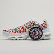 Nike Air Max Plus NIC QS white / multi - color
