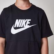 Nike Boys Tee černé