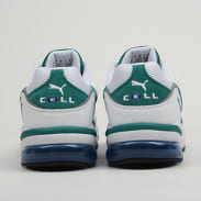 Puma Cell Ultra OG Pack puma white / teal green