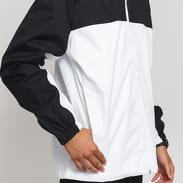 The North Face M Mountain Q Jacket bílá / černá