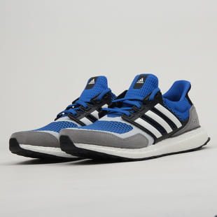 Colapso Restringido movimiento  Sneakers adidas Performance UltraBoost S&L m blue / ftwwht / grey tree  (EF1982) – Queens 💚