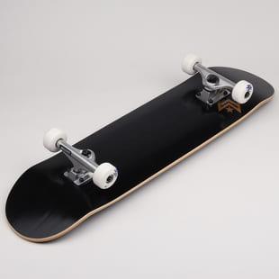 Ambassadors Skateboard Black
