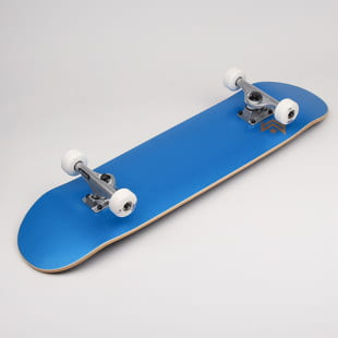 Ambassadors Komplet Skateboard Metallic Blue