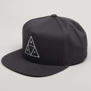 HUF Essentials Triple Triangle Snapback