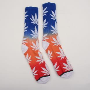 HUF Gradient Dye Plantlife Socks