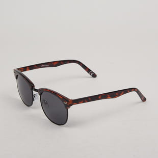 Jeepers Peepers Tort Club Master Sunglasses
