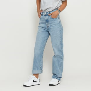 Levi's ® Ribcage Straight Ankle