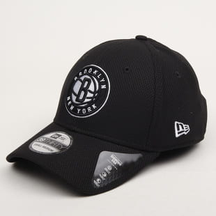 New Era 3930 NBA Diamond Era Brooklyn NY