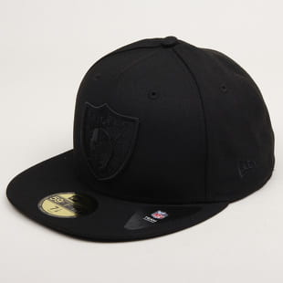New Era 5950 NFL Tonal Raiders