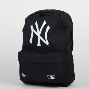 New Era MLB Stadium Bag NY C/O