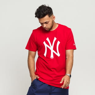 New Era MLB Team Logo Tee NY C/O