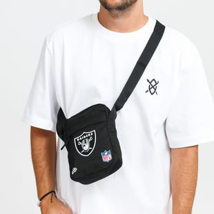New Era NFL Side Bag Raiders
