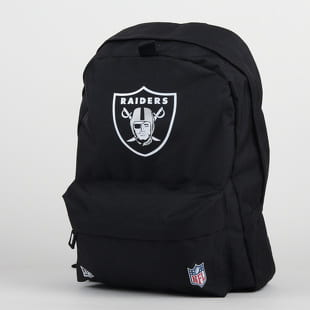 New Era NFL Stadium Bag Raiders