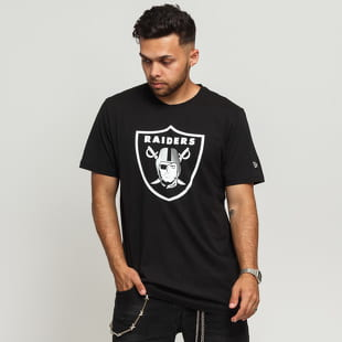 New Era Team Logo Tee Raiders C/O