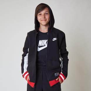 Nike Boys Full Zip Hoodie