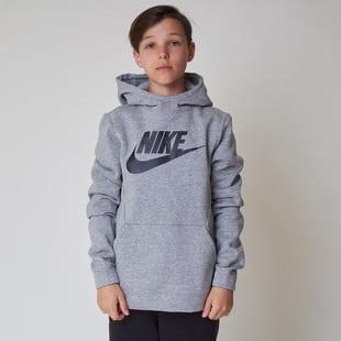 Nike Boys Hoodie LG SLTP
