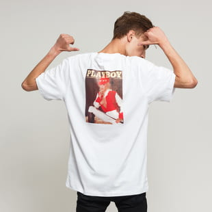 Soulland July Tee by Playboy