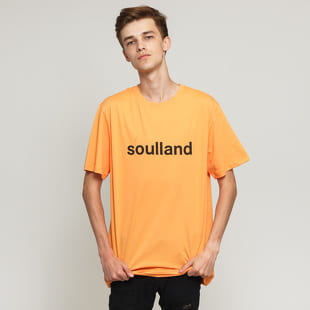 Soulland Logic Chuck Tee