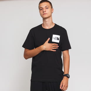 The North Face M SS Fine Tee