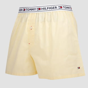 Tommy Hilfiger Woven Boxer Authentic