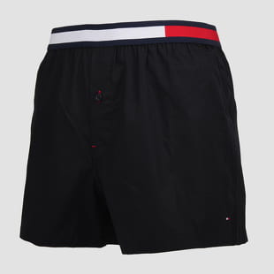 Tommy Hilfiger Woven Boxer Color Block