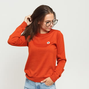 WOOD WOOD Lyn Crewneck