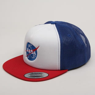 Yupoong NASA Trucker Cap