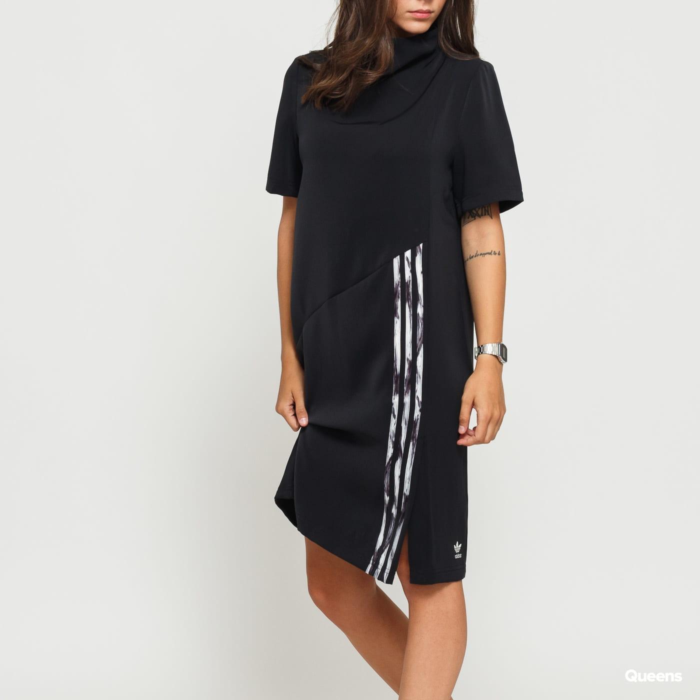 adidas Originals Danielle Cathari Dress black