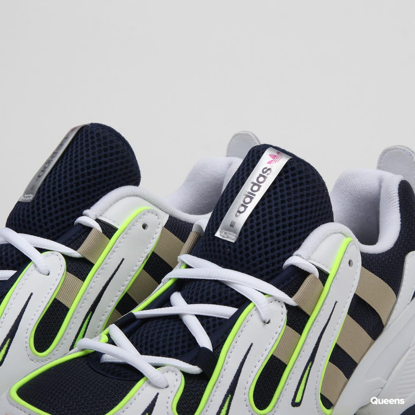 adidas Originals EQT Gazelle conavy / rawgol / syello