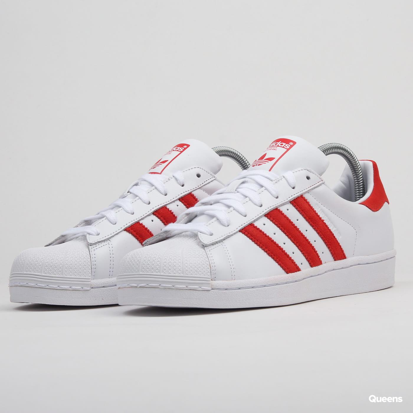 Buty adidas Originals Superstar białe damskie White C77124W ▷ Sklep Sizeer