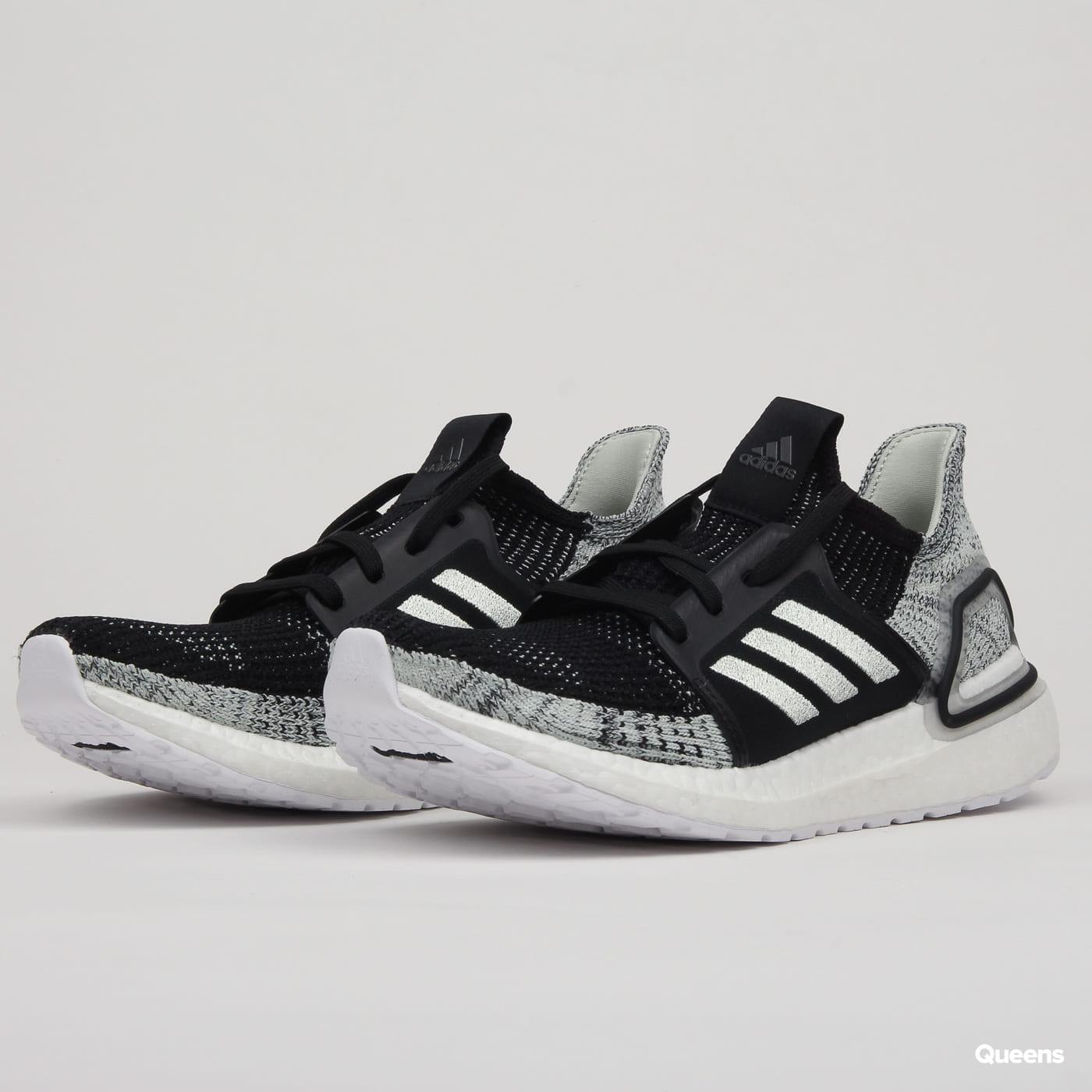 adidas Performance UltraBoost 19 W black mint