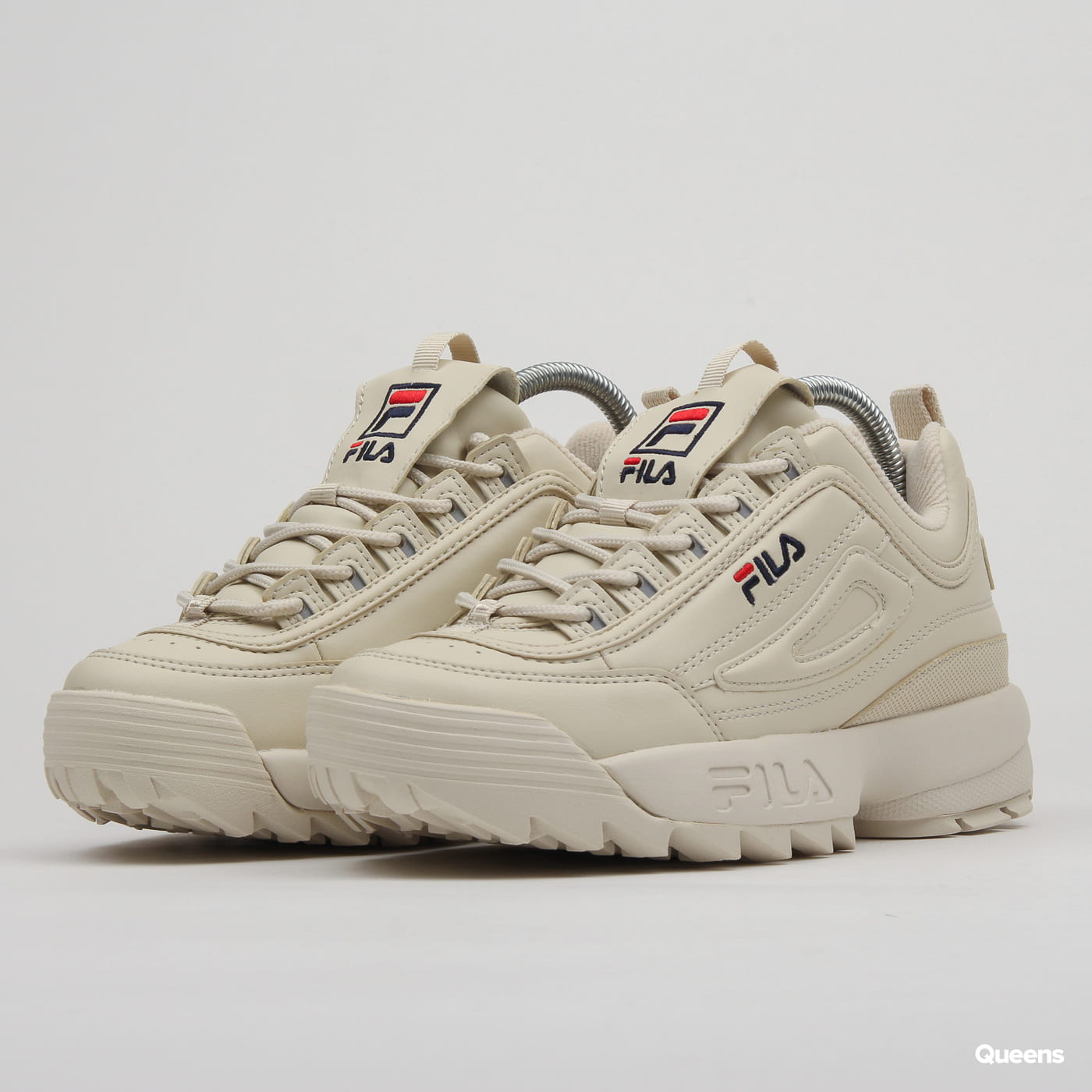 Fila Disruptor Low Wmn  1010302 00y   U2013 Queens