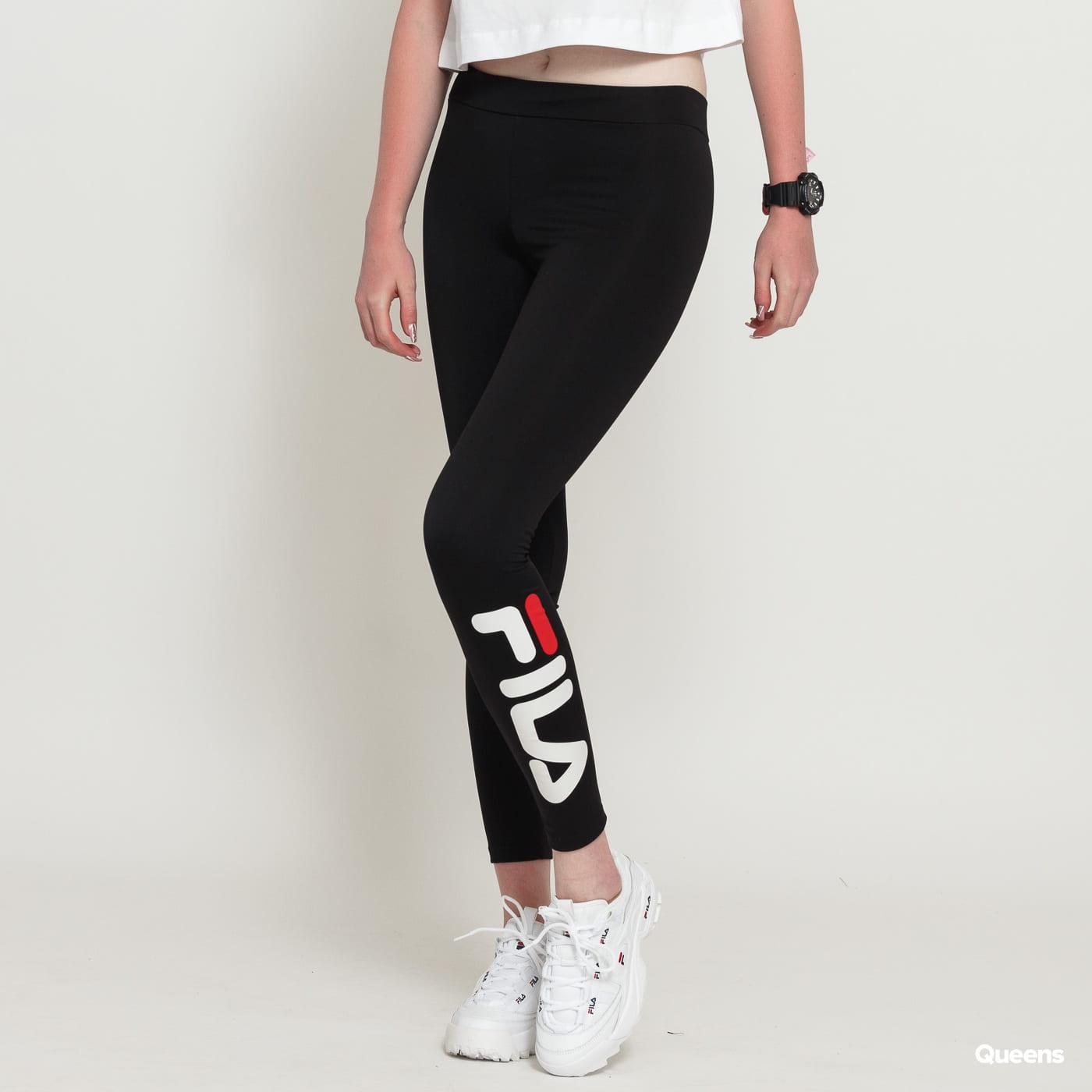 Fila W Flex 2.0 Leggings čierne