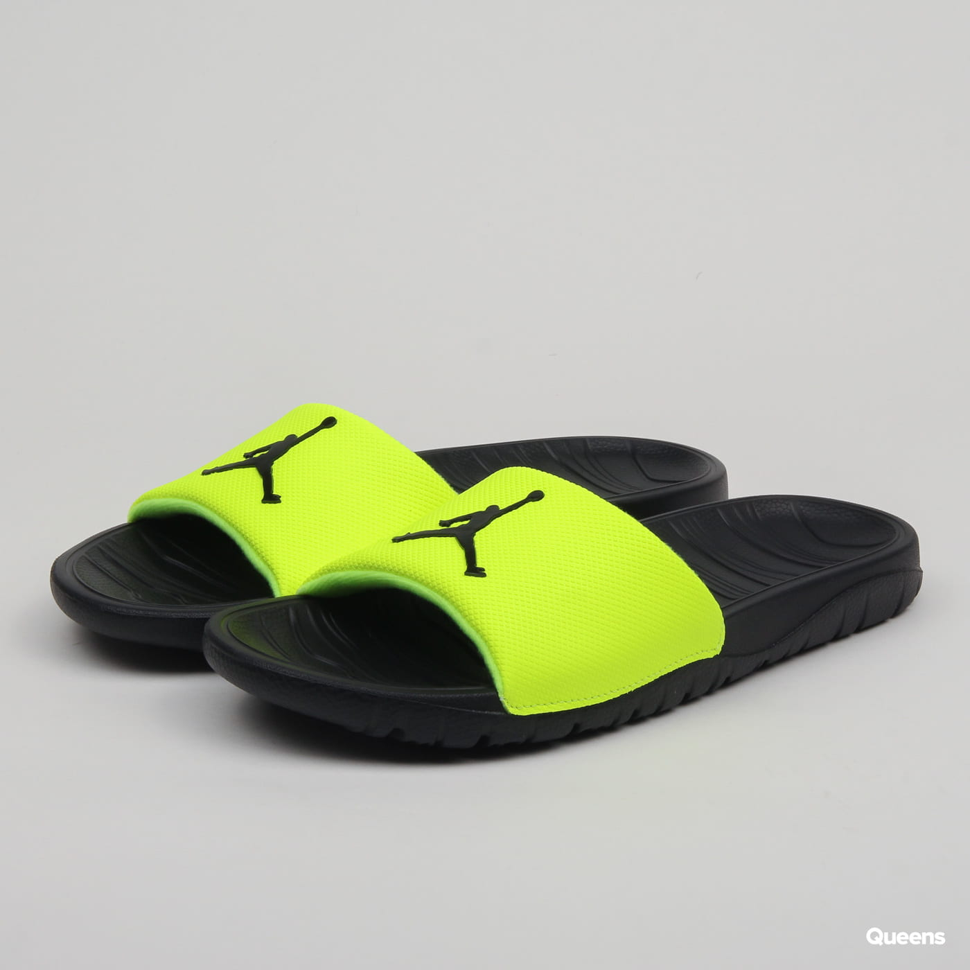 ever popular coupon code store Jordan Jordan Break Slide volt / black - black