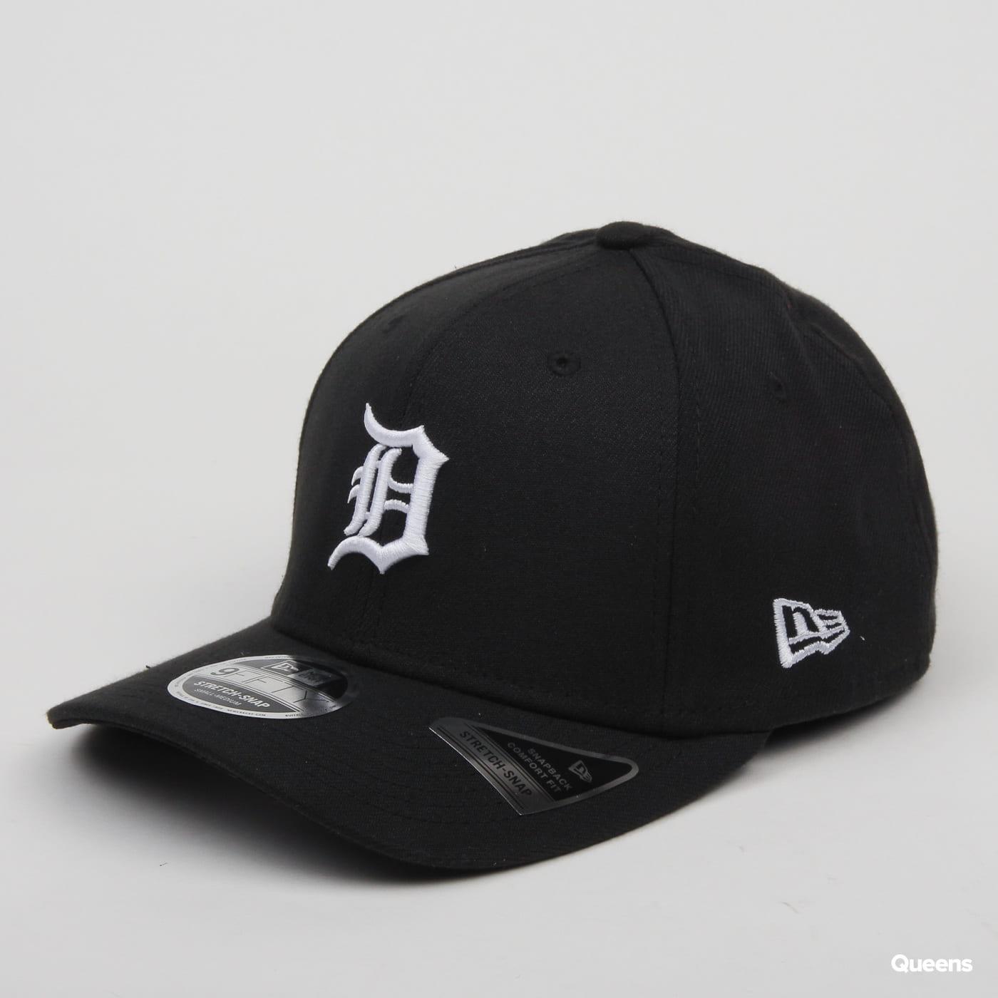 New Era 950 MLB Stretch Snap D čierna