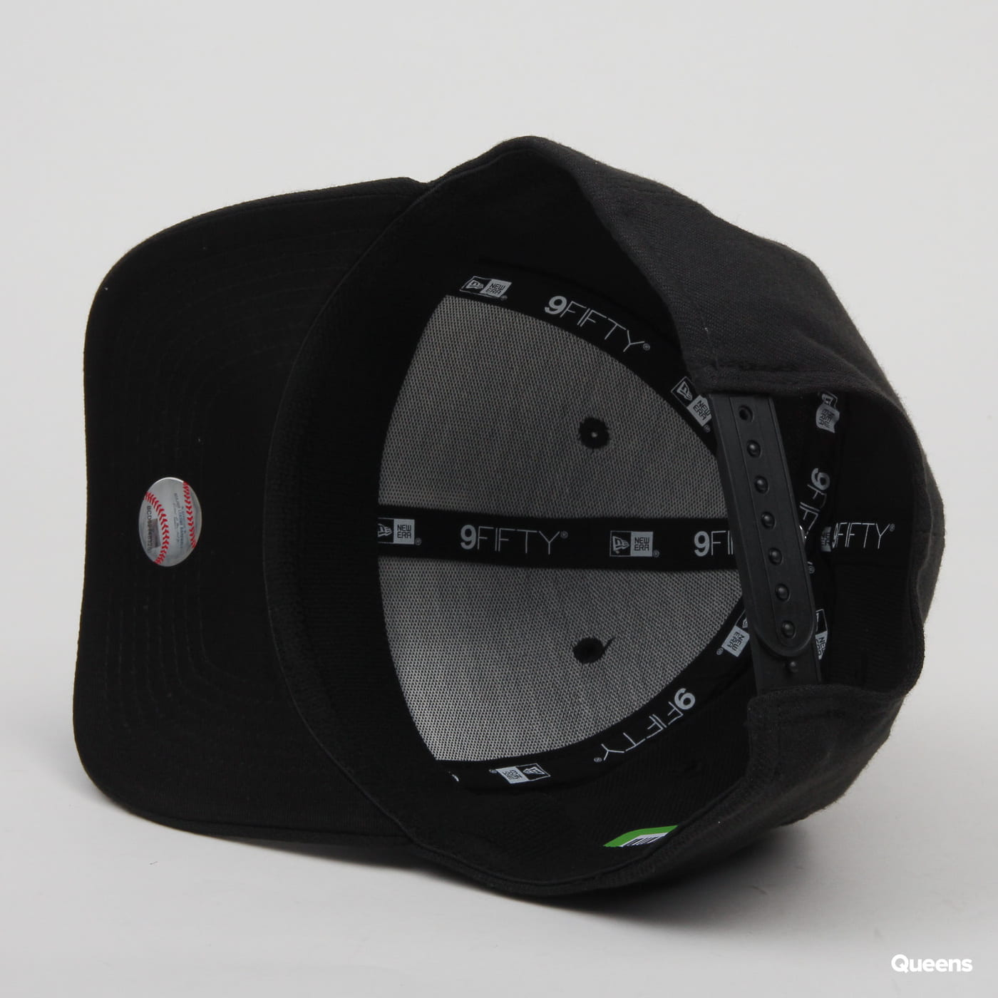 New Era 950 MLB Stretch Snap D C/O čierna