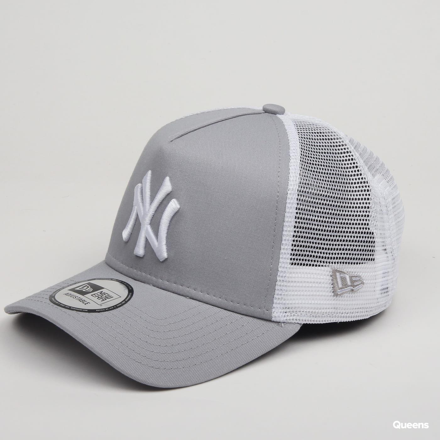 Nike Clean Trucker 2 NY C/O gray / white