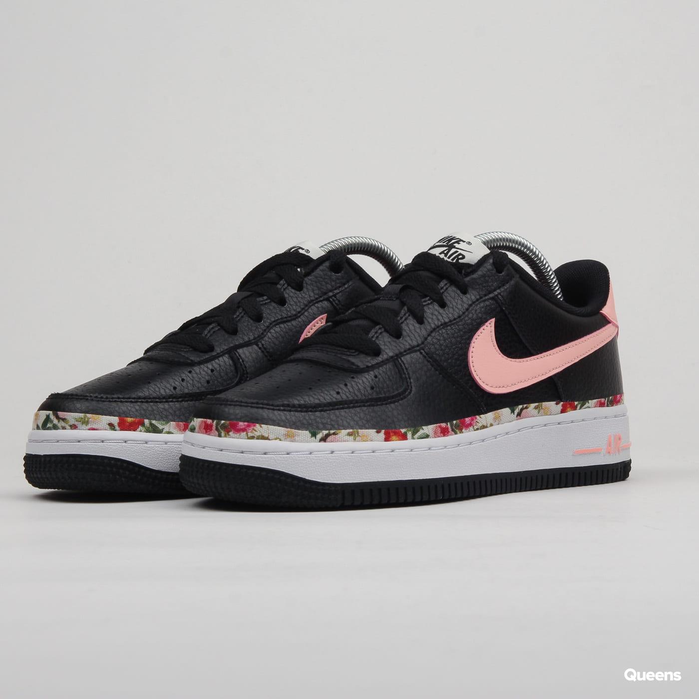 GS Zapatos de Baloncesto para Ni/ñas Nike Air Force 1 VF