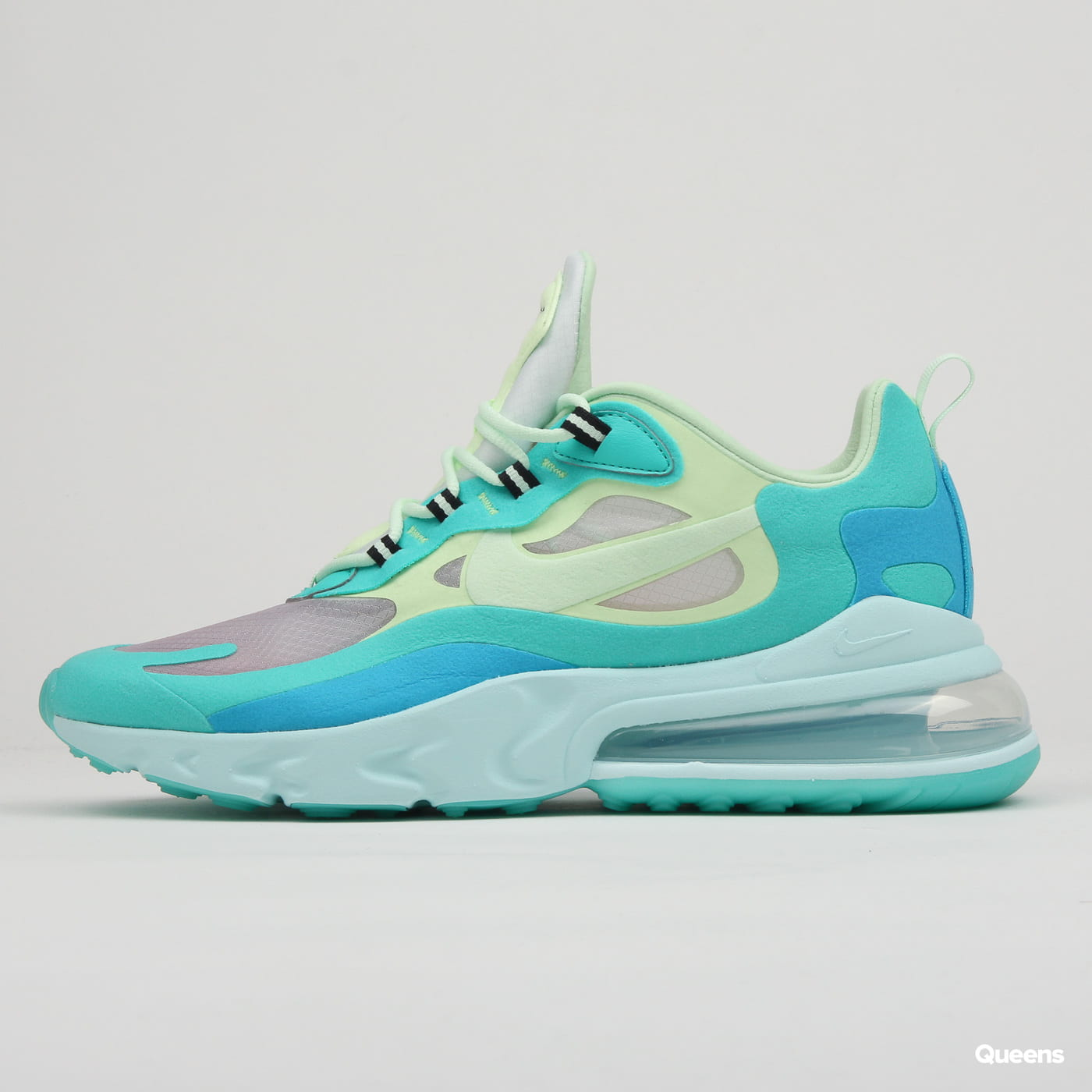 Nike Air Max 270 React hyper jade frosted spruce