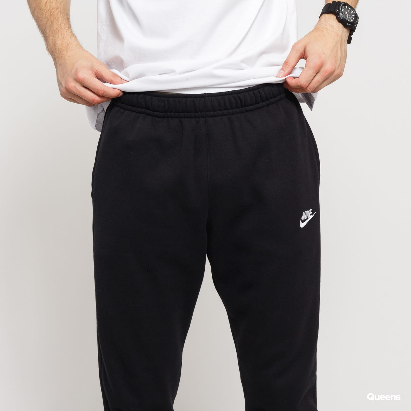 Nike M NSW Club Jogger black
