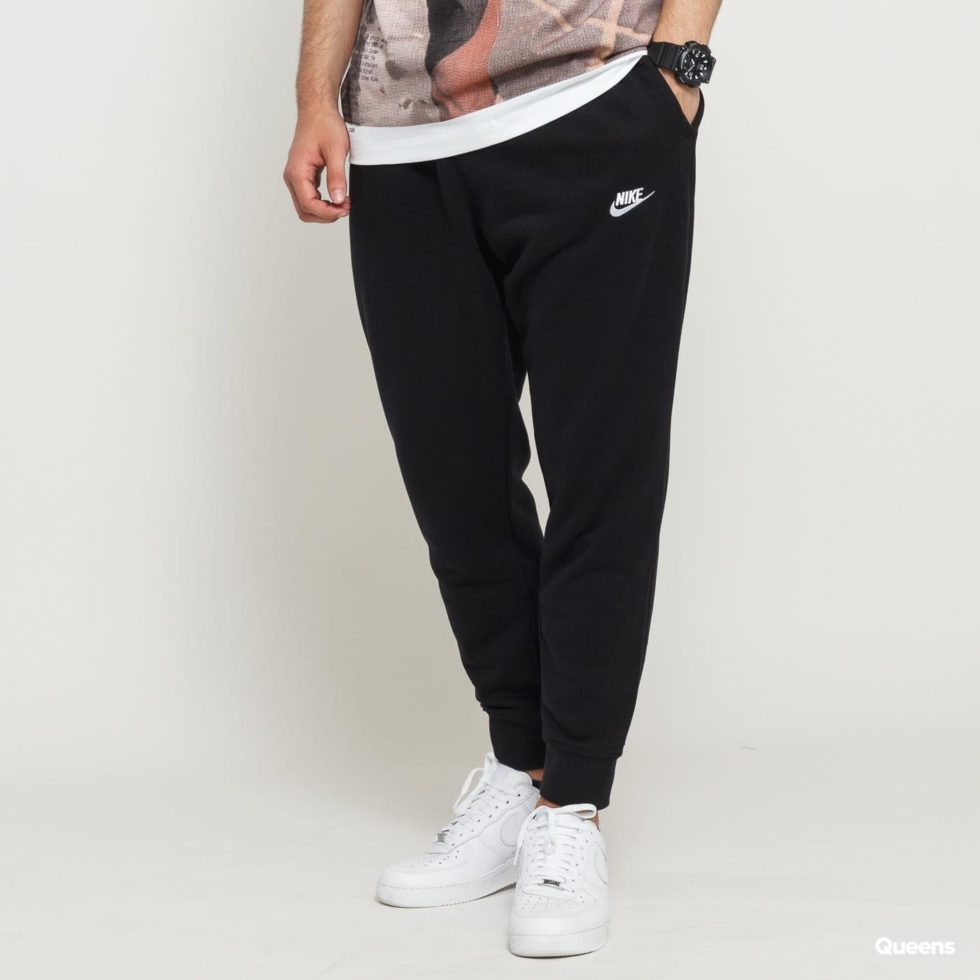 Nike M NSW Club Jogger FT black