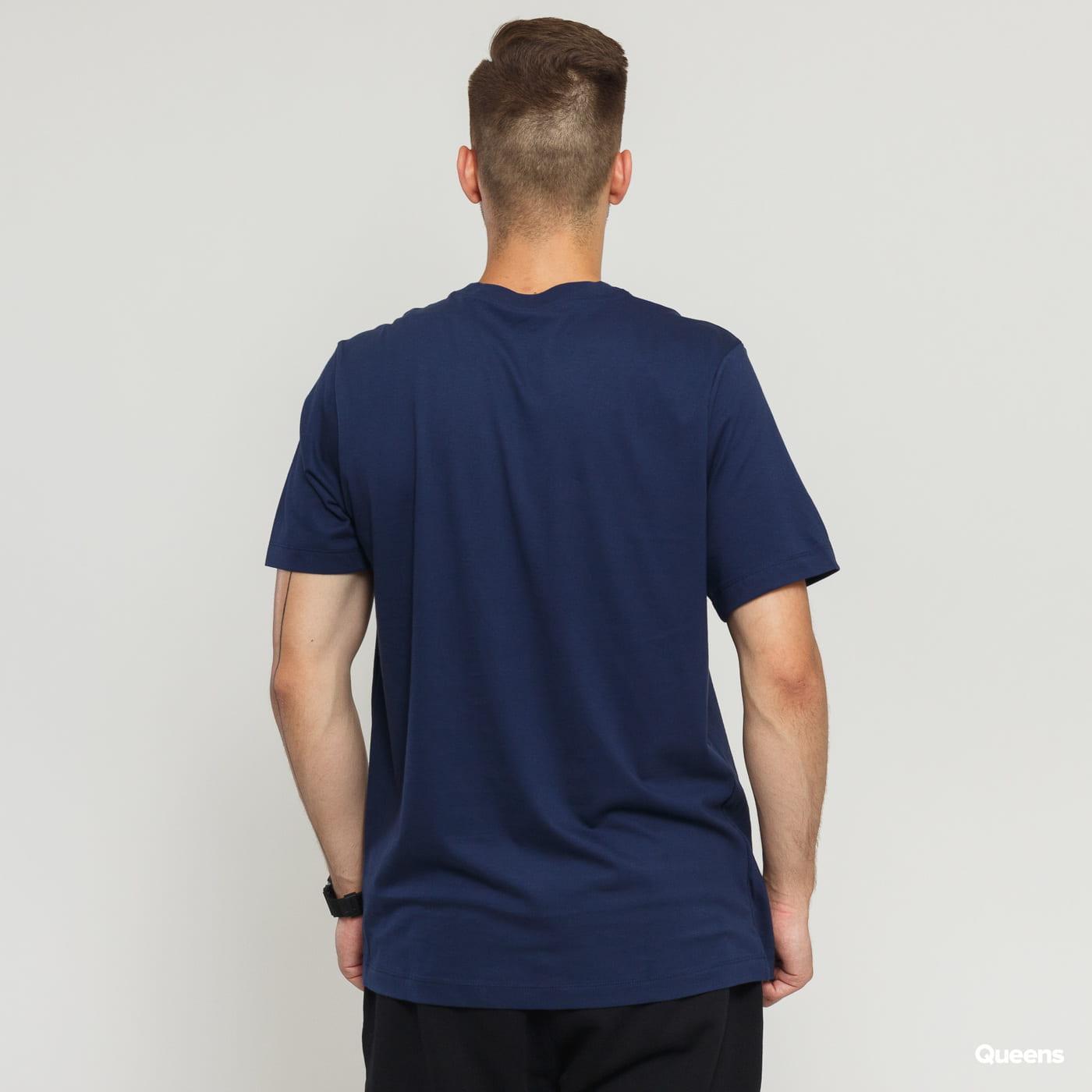 Nike MNSW Club Tee nava