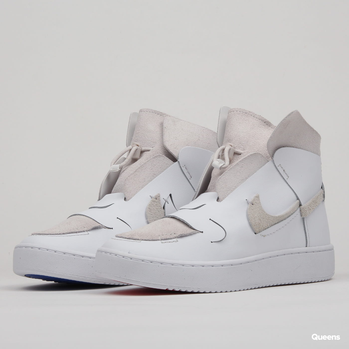 Nike W Vandalised LX white / platinum